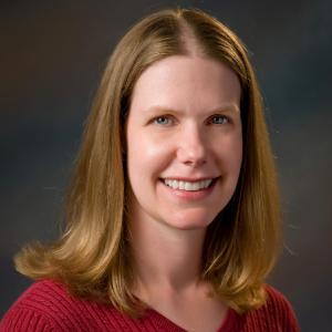 Sarah Schrenk, MS