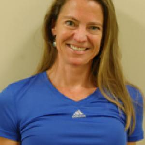 Dana Von Badinski, MS